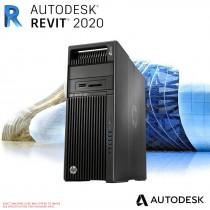 AutoDesk Revit Pre-Configured Workstation
