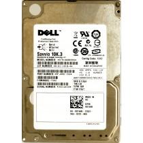 Dell (X160K) 146GB SAS-2 (SFF) 6Gb/s 10K in 11G Hot-Swap Caddy
