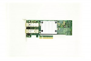 HP NC530SFP+ Dual Port - 10GbE SFP Low Profile PCIe-x8 CNA