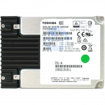 "KIOXIA (PX05SMB080) 800GB Enterprise SAS-3 (SFF 2.5"") 12Gbps SSD"