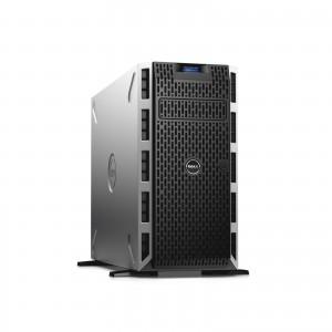 "Dell PowerEdge T430 8 x 3.5"" (LFF) Tower Server"