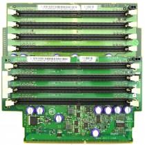 Dell Precision 690, T7400 1+2 Memory Ram Riser