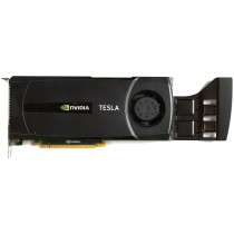 Dell nVidia Tesla C2050 - 3GB GDDR5 PCIe-x16 FH Computing Processor