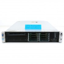 "HP ProLiant DL380e Gen8 2U 8x 2.5"" (SFF)"