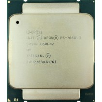 Intel Xeon E5-2660 V3 (SR1XR) 2.60Ghz Ten (10) Core FCLGA2011-3 105W CPU