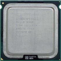 Intel Xeon E5310 (SL9XR) 1.60Ghz Quad (4) Core LGA771 80W CPU
