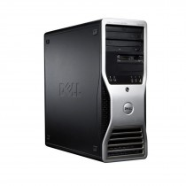 Dell Precision T3500 Workstation