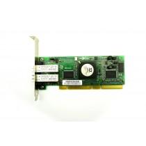 Qlogic QLA2342 Dual Port - 2Gbps SFP Full Height PCI-X HBA