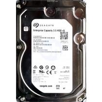 "Seagate (ST8000NM0075) 8TB Enterprise Capacity- SAS-3 (3.5"") 12Gbps 7.2K HDD"