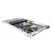 """HP ProLiant DL160 G8 1U 4x 3.5"""" Non Hot-Swap Top - No Lid"""