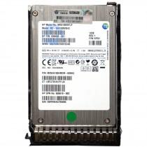 HP (636458-001) 100GB SATA II (SFF 2.5) 3Gbps SSD in Gen8/Gen9 Caddy