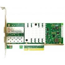Dell X520-DA2 Dual Port - 10GbE SFP Full Height PCIe-x8 Ethernet