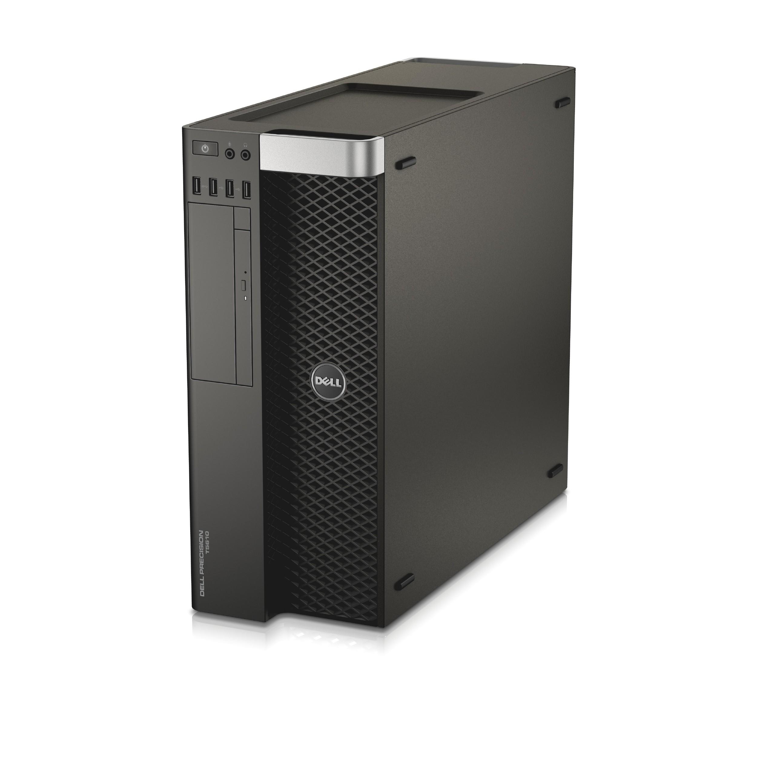 Dell Precision T5610 Workstation