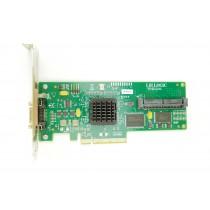HP SAS3442E-HP - FH PCIe-x8 RAID Controller
