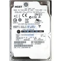 Hitachi (HUC101212CSS600) 1.2TB Ultrastar SAS-2 (SFF) 6Gb/s 10K HDD