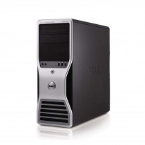 Dell Precision T5500 Hex-Core Workstation