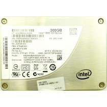 HP (652186-002) 300GB SATA II (SFF) 3Gb/s SSD