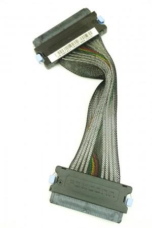 "Dell PowerEdge 2950, 2970 - PERC 5/i 6/i Backplane Cable 4.5"""
