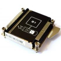 HP ProLiant BL460c Gen9 CPU 2 Standard Heatsink