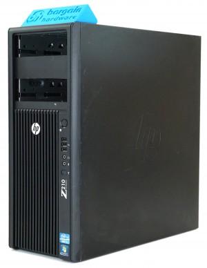 HP Z210 Xeon Workstation