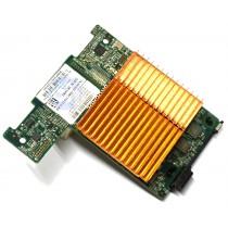 Dell 00708V Brocade BR1741M-k Dual Port - 10Gbps  M-Series CNA