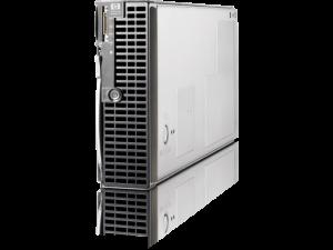 "HP ProLiant BL490c G7 2x 2.5"" (SFF)"