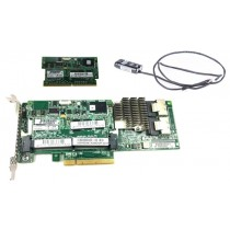 HP (631670-B21) P420 - 1GB FBWC LP Kit