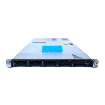 HP ProLiant DL360e Gen8 - 8x SFF Hot-Swap SAS - Hot-Swap PSU Barebones Server
