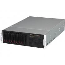 """SuperMicro CSE-835 X9DRi-LN4F+ Rev 1.20 (3U) 8x 3.5"""" (LFF)"""