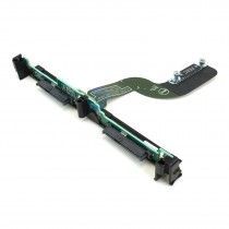 Dell PowerEdge M630 2xSFF SAS HDD Backplane with PERC Cable