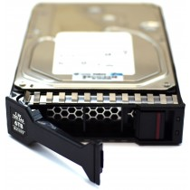 "HP (832977-001) 6TB Midline SAS (3.5"") 12Gb/s 7.2K HDD StoreVirtual 3000 Caddy"