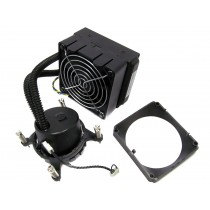 HP Z400 Liquid Cooling Heatsink & Fan