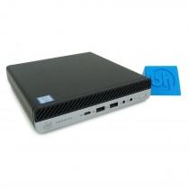 HP ProDesk 600 G3 Mini Desktop PC