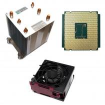 HP (781828-B21) ProLiant ML350 G9 - Intel Xeon E5-2699V3 CPU2 Kit