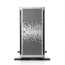 "HP ProLiant ML350p Gen8 V2 Tower 8x 2.5"" (SFF) - Bezel Not Included"