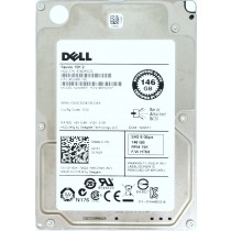 Dell (X162K) 146GB SAS-2 (SFF) 6Gb/s 15K HDD
