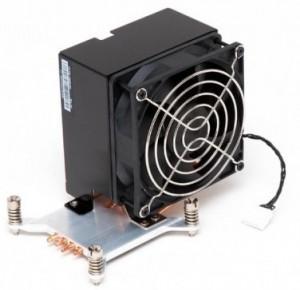 HP Z640 CPU 1 Heatsink