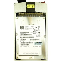 HP (356910-003) 300GB SCSI - 80 Pin (LFF) 10K in SCSI Hot-Swap Caddy