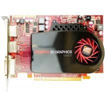HP ATI FirePro 3D V4800 - 1GB GDDR5 PCIe-x16 FH