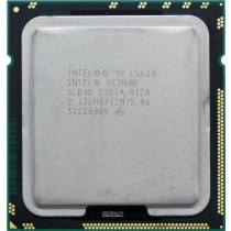 Intel Xeon L5630 (SLBVD) 2.13Ghz Quad (4) Core LGA1366 40W CPU