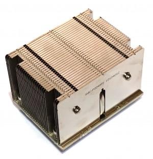 SuperMicro  CSE-826, CSE-835, CSE-846, CSE-848 - X9DR Boards 2U Heatsink