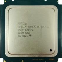 Intel Xeon E5-4657L V2 (SR19F) 2.40Ghz Twelve (12) Core FCLGA2011 115W CPU