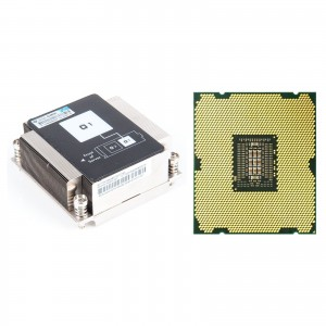 HP (718054-L21) ProLiant BL460C G8/WS460C G8 - Intel Xeon E5-2695V2 CPU1 Kit