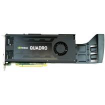 IBM nVidia Quadro K4200 4GB GDDR5 PCIe x16 FH