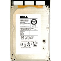 Dell (T857K) 450GB SAS-2 (LFF) 6Gb/s 15K in 11G Hot-Swap Caddy