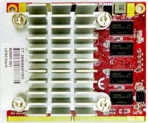 AMD Radeon HD5450 512MB DDR3 MXM 3.1 Type A INT