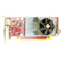 ATI Radeon HD3450 256MB DDR2 PCIe x16 LP