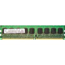 Samsung - 512MB PC2-4200E (DDR2-533Mhz, 1RX8)