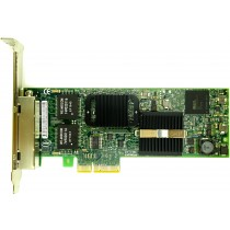 Dell Pro 1000VT Quad Port - 1GbE RJ45 Full Height PCIe-x4 Ethernet