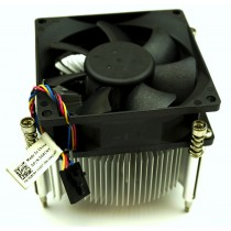 Dell Precision T1600, T1650, T1700, OptiPlex 7010, 9010 Heatsink & Fan